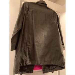 Who What Wear Jackets & Coats - Who What Wear Utility Jacket